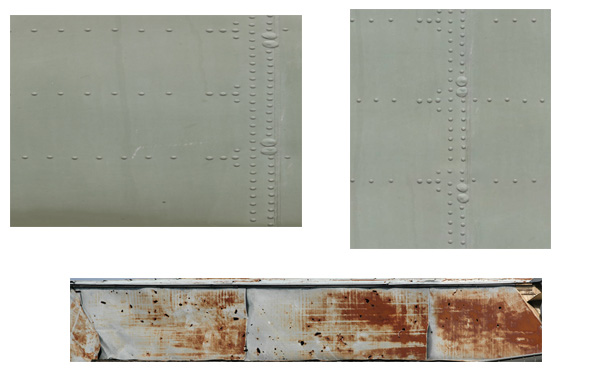 Textures Used by Demon-Shadow-Wolf