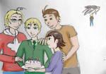 APH - Queen's Birthday
