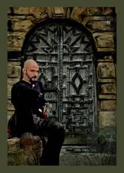 The Forbidden Door.....