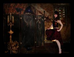 Hidden Mysteries by jadenlynne