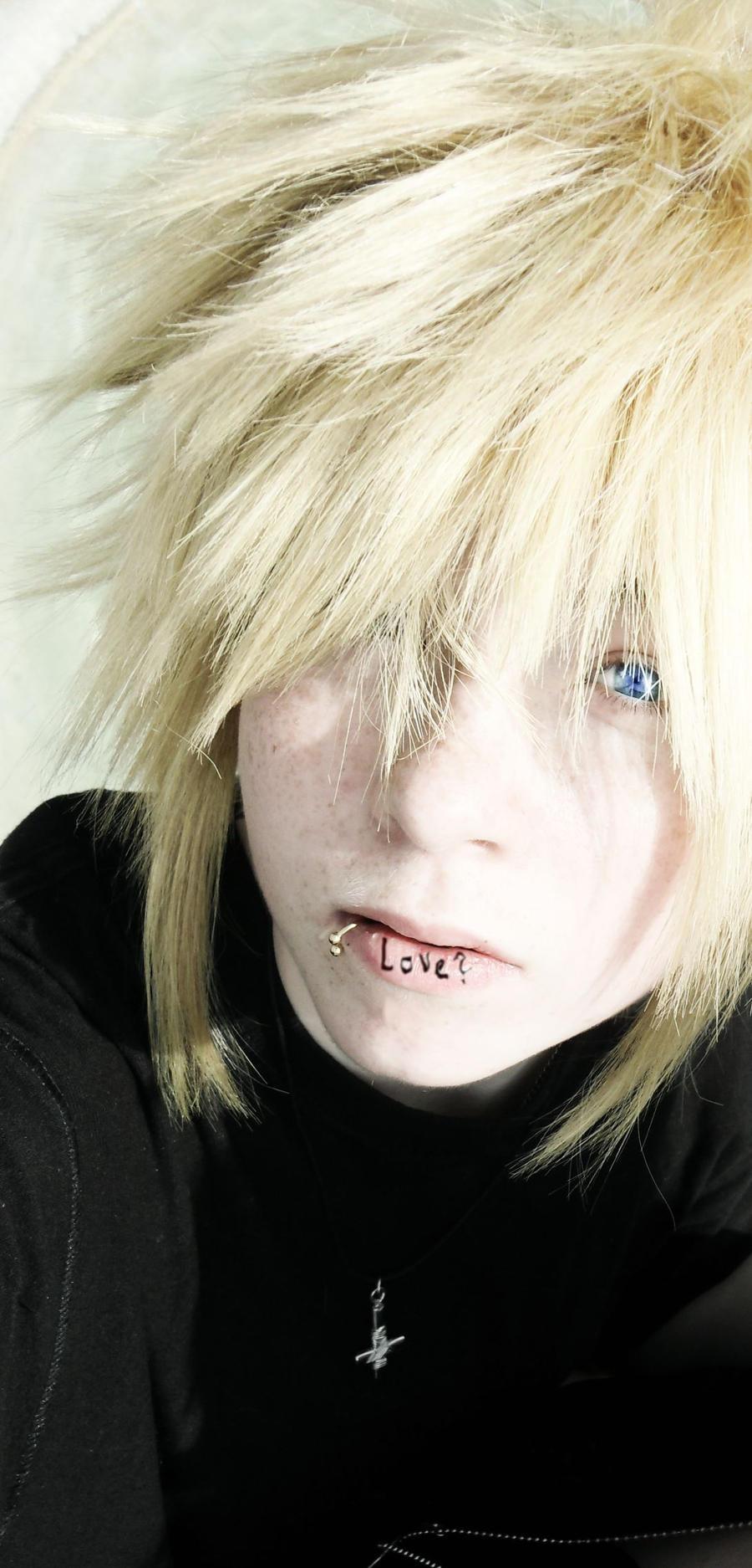 SasukexSora's Profile Picture