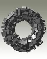 metal torus
