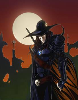 Vampire Hunter D - v2 - COLLAB