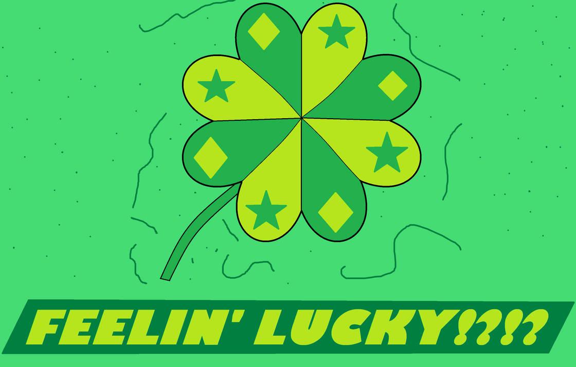 Lucky Clover by multidude233