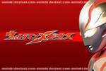 Ultraman Mebius by aminkr