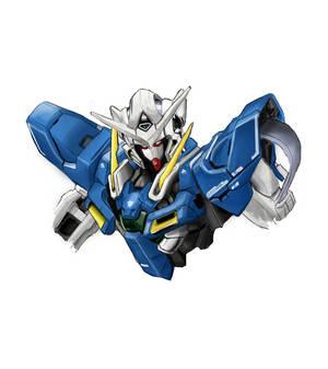 GN-001 Exia