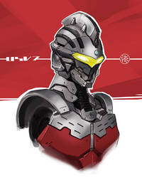 Ultra Suit v7 by aminkr