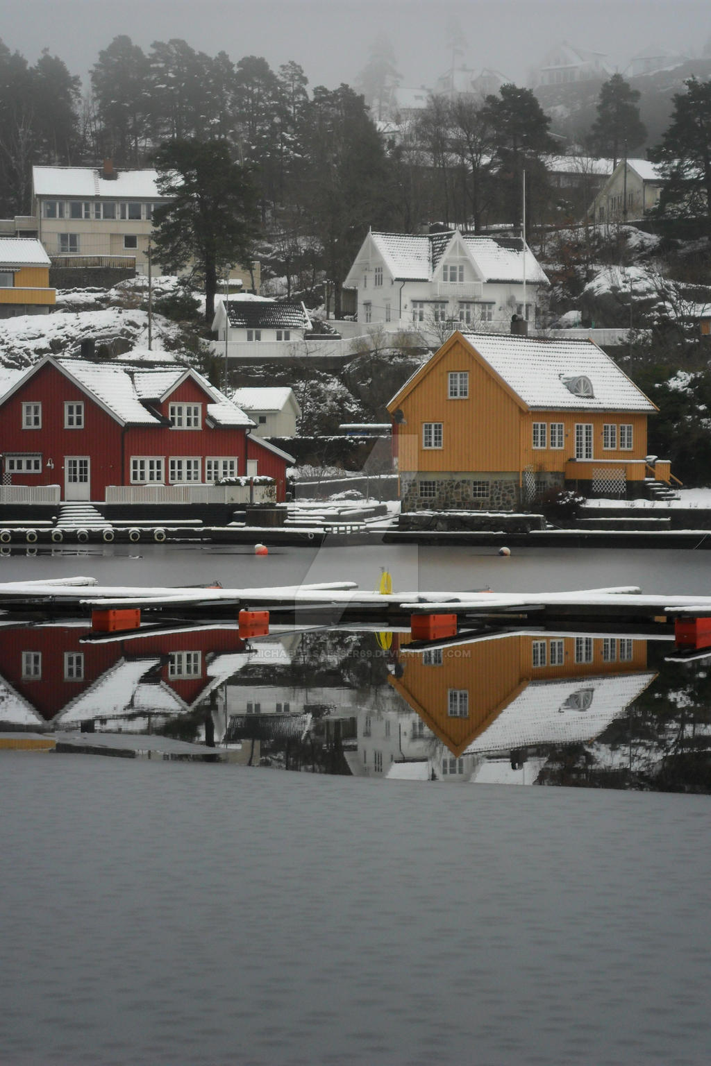 reflections 002 by michaelelsaesser69