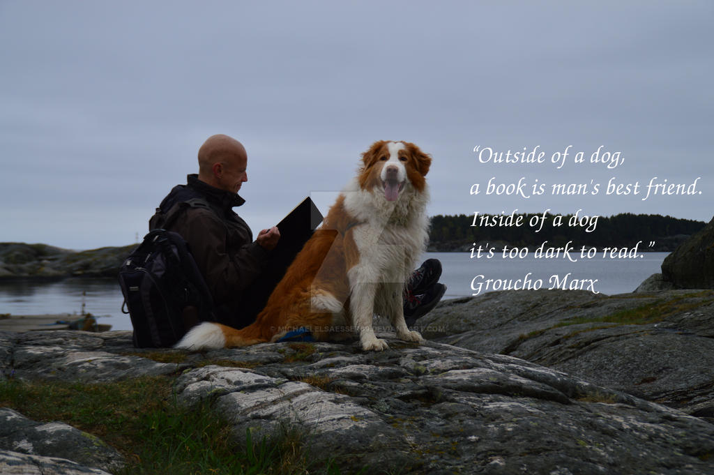 Dog quotes 001