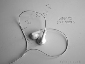 listen to your heart by cagdon