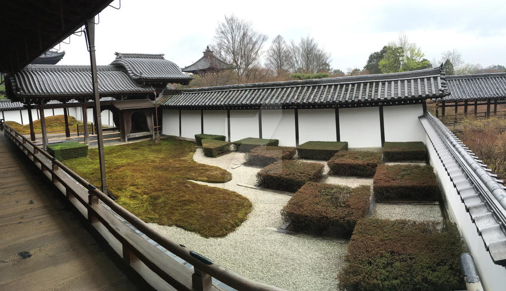 Zen Garden by Muse-4-Life