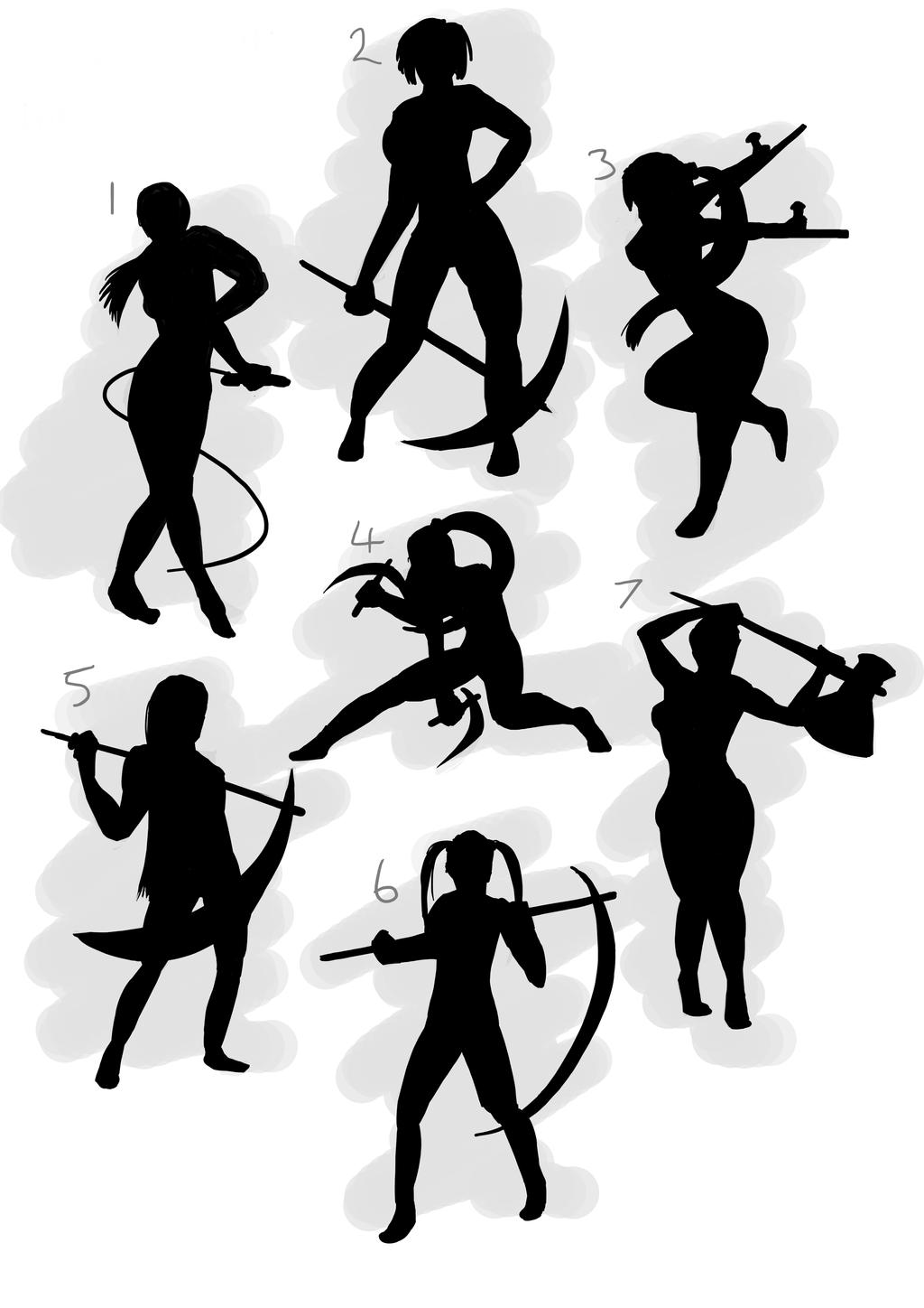 It's just a photo of Remarkable Disney Character Silhouettes