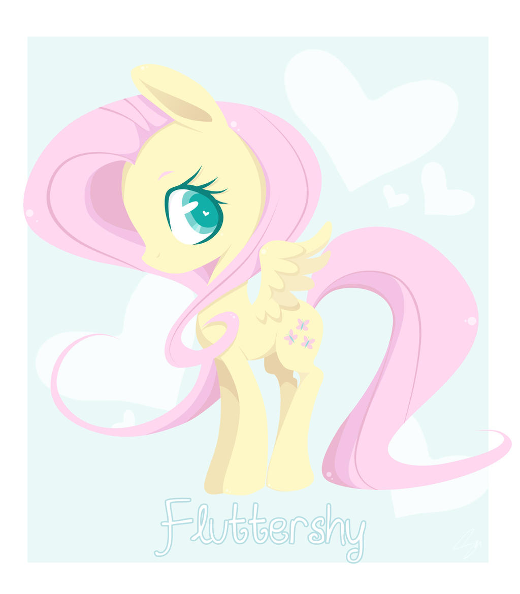 (Now a shirt!) Flutterhnng by steffy-beff