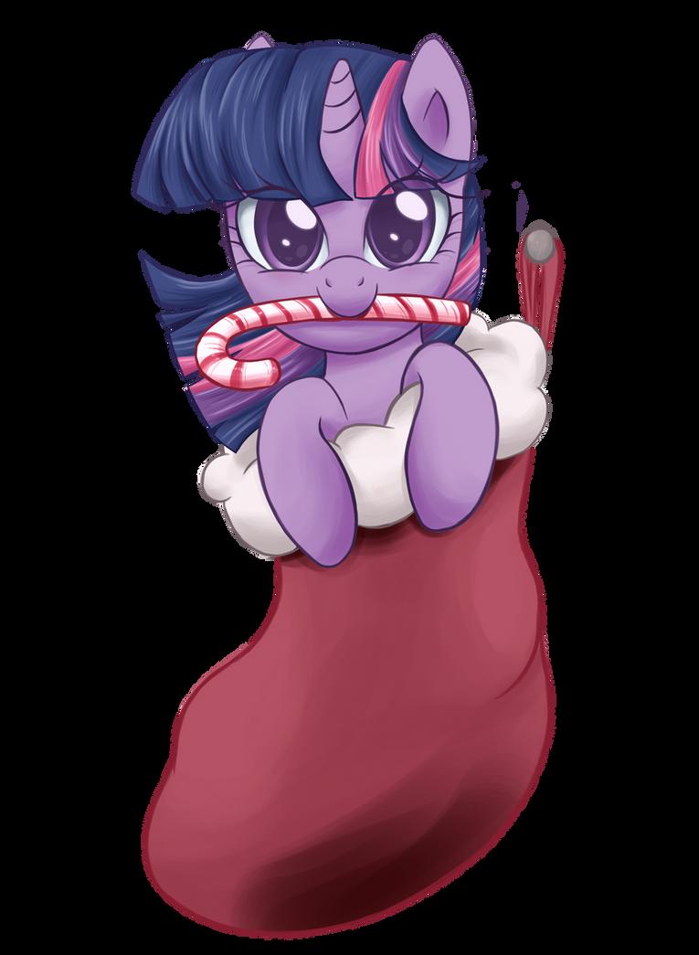 Twilight Stocking Stuffer by steffy-beff