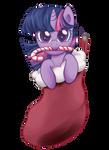 Twilight Stocking Stuffer