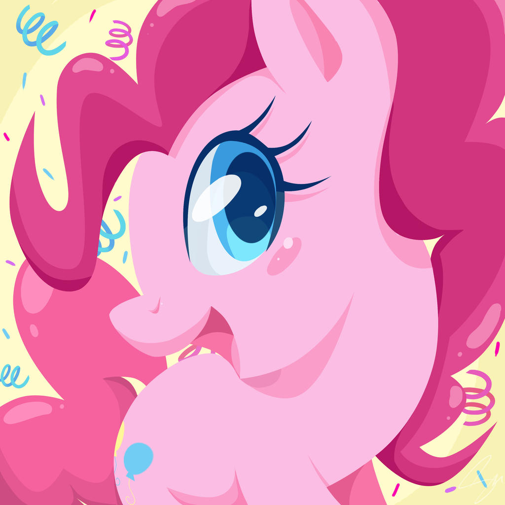 Ponk Pone by steffy-beff