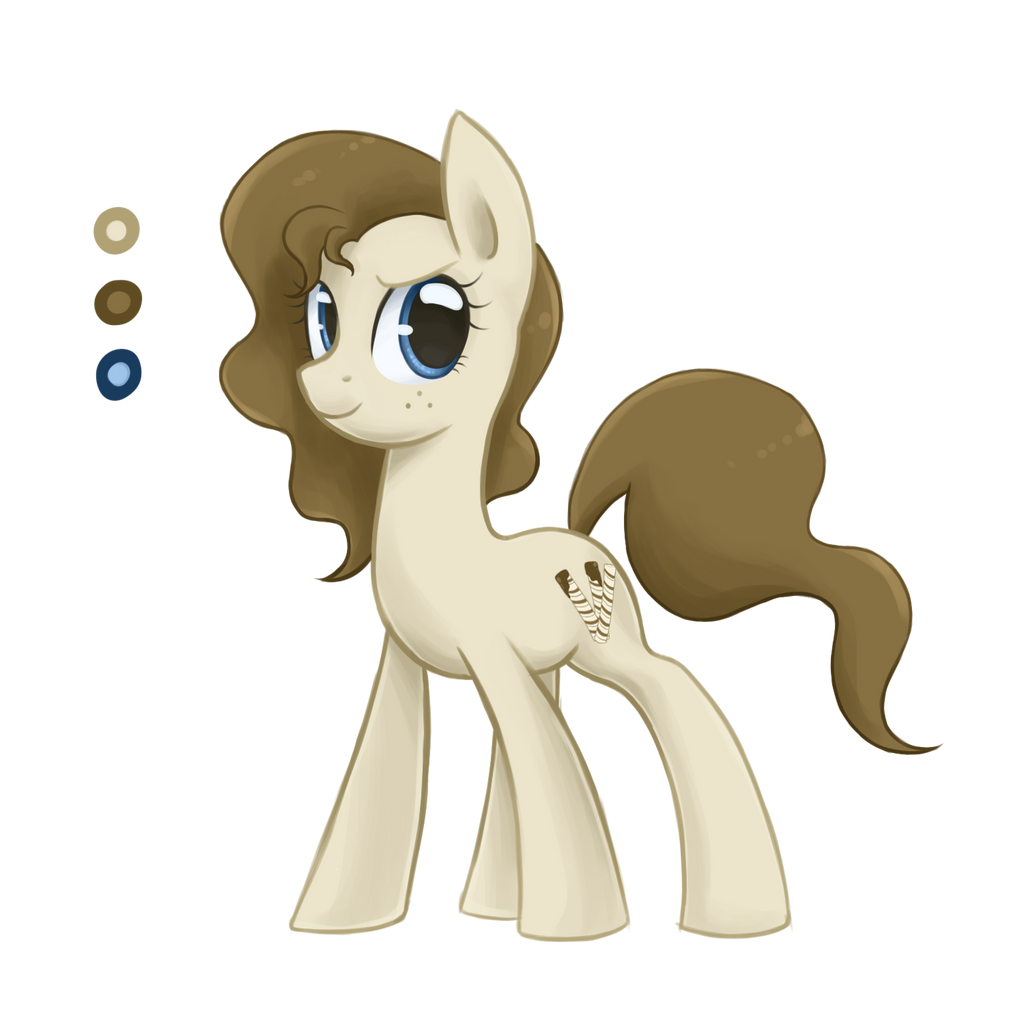 Pudding Pop by steffy-beff