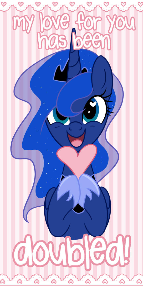 Luna Valentine by steffy-beff
