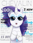 Chevalin Magazine