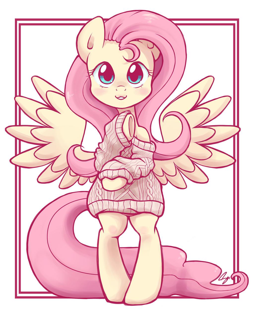 Sweatershy