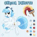 SOLD: Chroma Palette