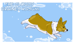 CloudyKasumi's Profile Picture