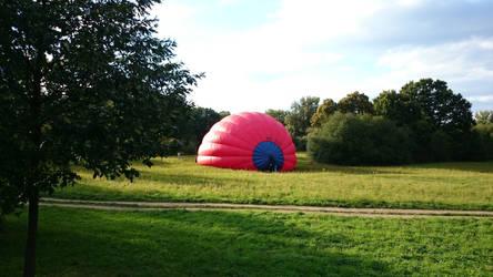 Baloon by kraah4