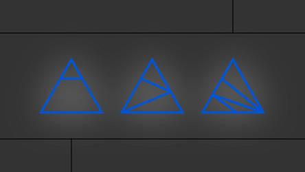 Triangles by kraah4