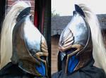 Warhammer Highelven helmet