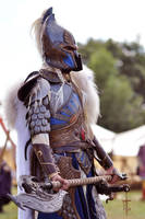 Warhammer White lion