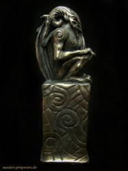 Cthulhu idol 2