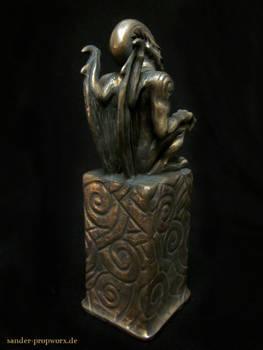 Cthulhu idol 4