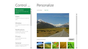 Windows 8 Developer - Screen 2