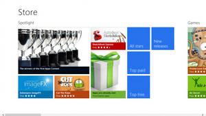 Windows 8 Consumer Preview - Windows Store
