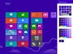 Windows Blue Build 9364