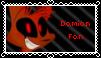 Damian fan stamp by xHappySinnerx