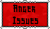 anger issues stamp by xHappySinnerx