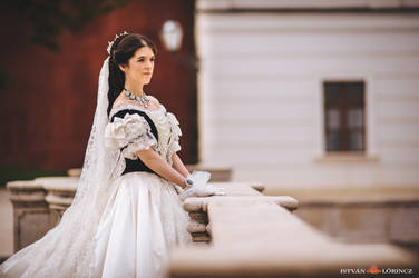 Elisabeth-Queen of Hungary by Kaiserin-Elisabeth