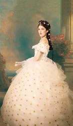 Kaiserin Elisabeth von Oesterreich by Kaiserin-Elisabeth