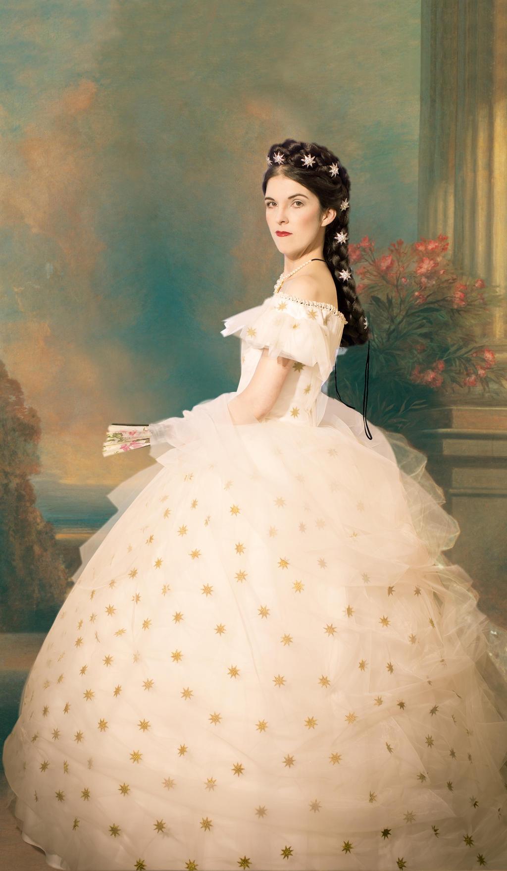 Kaiserin Elisabeth von Oesterreich by Kaiserin-Elisabeth on DeviantArt