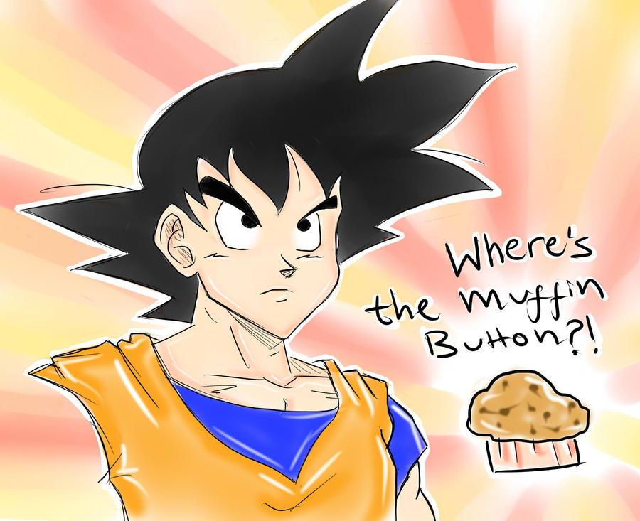 Where's the Muffin Button?