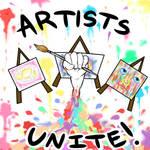 ARTISTS UNITE
