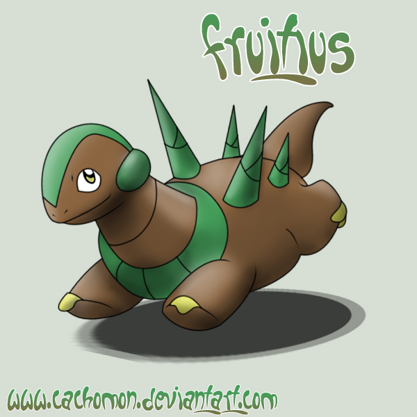 Tropius Evolution Chart Fruitius  tropius baby - entryTropius Evolution Chart