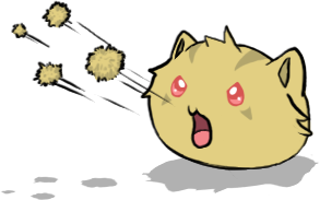 Ardimon Attacks by Cachomon