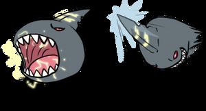 Elequamon Attacks