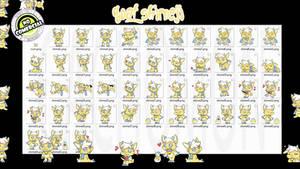 Goat Shimeji