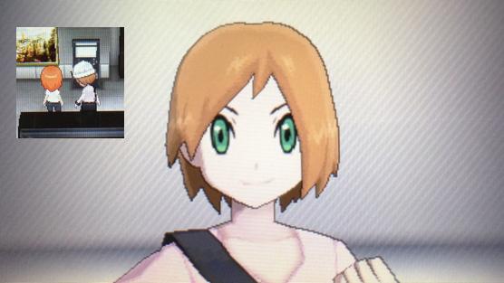 Please Sign D XY Hats And Colour Hair By Cachomon On DeviantArt - Hair colour pokemon x