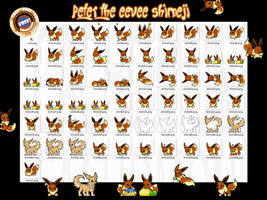 Peter the Eevee Shimeji +FREE+ by Cachomon