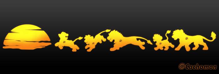 Our Lion Guard BANNER [TLK RPG]