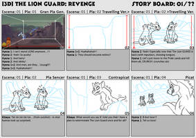 [FDP] Storyboard Page 1